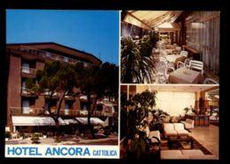 B8655 CATTOLICA - HOTEL ANCORA - Italia