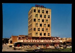 B8676 LADISPOLI - ROYAL PALACE HOTEL - Altre Città
