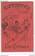 Manuel Esperanto 1908 10 X 15,4 Cm 32 Pages 1908 Très Bon état - Livres, BD, Revues