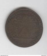 Jeton Maire De Dijon - Matthieu De Badier 1685 - TB+ - Royal / Of Nobility