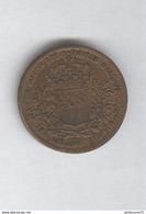 Jeton Maire De Dijon - Baudot 1730 TTB - Royal / Of Nobility