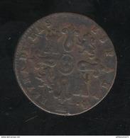 4 Maravédis Espagne 1842 TTB - [ 1] …-1931 : Royaume