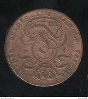 5 Centimes Belgique 1841 TTB - 1831-1865: Léopold I.