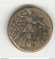 Royaume Du Pont Euxin - Tetrachalque - Mithridates VI - 85 à 65 AC - Autres Pièces Antiques