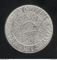 10 Francs Maroc 1934 TTB+ - Morocco
