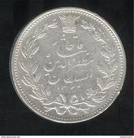 5000 Dinar Iran 1902 TTB+ - Iran