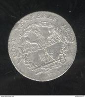 15 Sol Suisse Cantons - République De Genève 1794 TTB+ - Switzerland