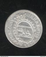 10 Kreuzer Suisse Canton De Berne 1797 TTB+ - Suisse