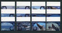 """Aitutaki - Mi.Nr. 836 / 847 - """"Wale"""" ** / MNH (aus Dem Jahr 2012) - Aitutaki"""