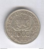 1000 Réis Brésil / Brasil 1913 - TTB+ - Brésil