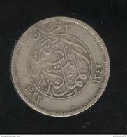2 Piastres Egypte 1923 - Egypte
