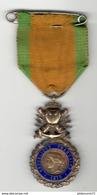 Médaille Militaire 3ème République - Lot 1 - France