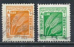 °°° LOT ALGERIA ALGERIE TAXE 1972/2006 °°° - Algeria (1962-...)