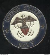 Pin's United States Navy - Résine - Bateaux
