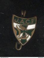 Badge JACF - Jeunesses Agricoles Catholiques Féminines - Emaillé - Religion &  Esoterik