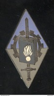 Insigne Librairie De L'Armée - Drago Paris - Landmacht