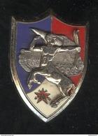 Insigne 74ème RA Régiment D'Artillerie - Drago Paris - Army