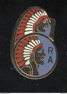 Insigne 6ème RA Régiment D'Artillerie - Drago Paris - Army