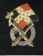 Insigne 1er RA Régiment D'Artillerie - Drago Paris - Army
