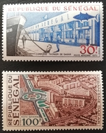 Senegal 1970 Progress In Industrialization - Senegal (1960-...)