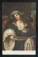 *Girolamo Romanino - Judith* Ed. Stengel Nº 29739. Nueva. - Pintura & Cuadros