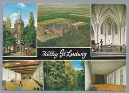 NL,- VLODROP (L). KOLLEG ST. LUDWIG. Gemeente ROERDALEN. - Kerken En Kloosters