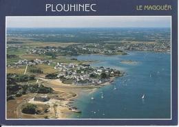 CPM  France   56  Morbihan  Plouhinec  Le Magouër  Vue Générale - France