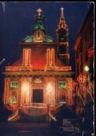 Mondovi - Chiesa Parrocchiale Ss.pietro E Paolo - Formato Grande Viaggiata  – E 9 - Italia