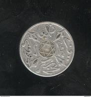 1/2 Dirham Maroc / Morocco 1894 - Morocco