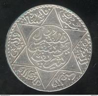 5 Dirhams Maroc / Morocco 1913 - Maroc