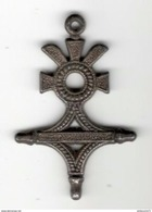 Pendentif Croix D'Agadès - Andere