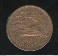 20 Centavos Mexique / Mexico 1969 SUP - Mexico