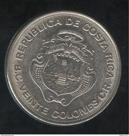 20 Colones Costa-Rica 1975 - SUP - Costa Rica