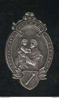 Badge Cercle Catholique Saint Antoine - Colmar - Religion &  Esoterik