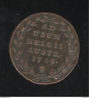 2 Liards Pays-Bas Autrichiens 1789 Joseph II - [ 1] …-1795 : Former Period