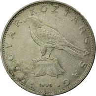 Monnaie, Hongrie, 50 Forint, 1996, Budapest, TTB, Copper-nickel, KM:697 - Hongrie