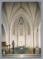 NL.- VLODROP (L). KOLLEG ST. LUDWIG. INTERIEUR. Gemeente ROERDALEN. - Kerken En Kloosters