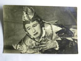 Photo Dédicacée Opéra Rigoletto - Dédicacées