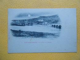 PONT SAINT VINCENT. Le Pont Sur La Moselle. - France