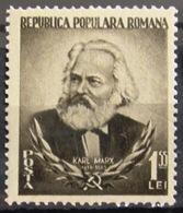 ROUMANIE                  N° 1303                  NEUF** - 1948-.... Republics