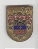 Insigne Navire Jean Bart - Arthus Bertrand Déposé - Très Bon état - Marine