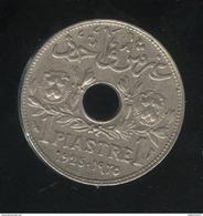 1 Piastre Etat Du Grand Liban Grand Liban 1925 - Mandat Français - SUP - Lebanon