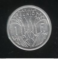 1 Franc Réunion 1971 - Colonie Française - SUP - Réunion