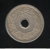 5 Sen Japon / Japan 1923 SUP - Japon