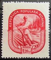 ROUMANIE                  N° 1372                  NEUF** - 1948-.... Republics