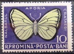 ROUMANIE                  N° 1461                  NEUF** - 1948-.... Republics