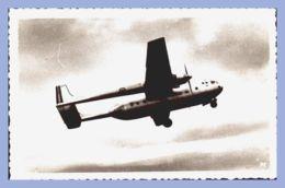 CPSM - Pau (64) - Nord Atlas - En Montée - Fallschirmspringen