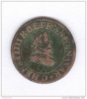 Double Tournoi Henri IV 1608 D - 987-1789 Monnaies Royales