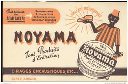 Buvard Noyama - Très Bon état - Produits Ménagers