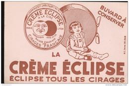 Buvard Crème Eclipse - Très Bon état - Produits Ménagers